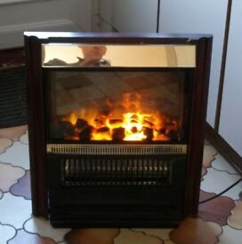 Electric Fire Inset