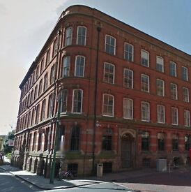 3 - 4 Person Office Space In Nottingham NG1 Available Now | £130 p/w *