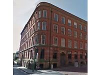 5 Person Office Space In Nottingham NG1 Lace Market For Rent | £150 p/w *