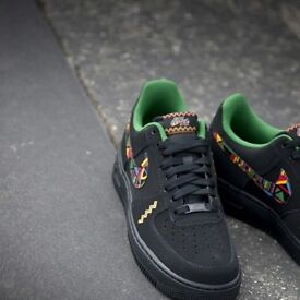 Nike air force 1 urban jungle limited edition