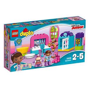 10828 günstig kaufen LEGO Duplo Tierpflegesalon