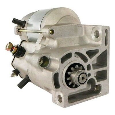 New 12 Volt Starter For All Post Office Vehicles With GM 22L Engine