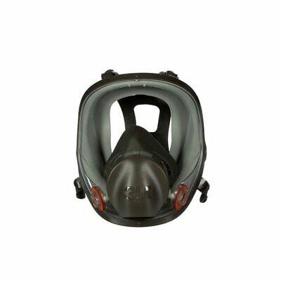6800 3m Full Face Respirators Brand New Medium