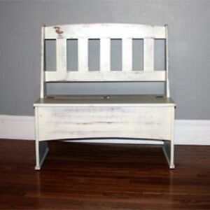 WOW!! 2 for $150 Today only!! Wheaton's Farmhouse Deacon's Bench