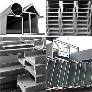 Trusted Supplier of Structural Steel Beams in Ontario