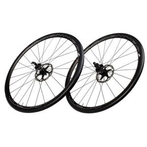 Roues Hed Ardenne plus GP disc
