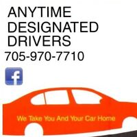 DD driver needed