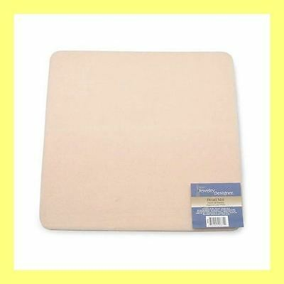 """Lot of 3 BEAD MATS ~ Crafter's BEADING Pads 8"""" x 8"""" Soft flocked pad ~Washable"""