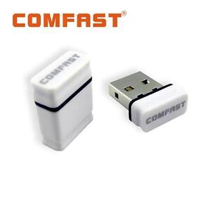 150Mbps WIFI USB 2.0 Wireless Dongle Mini Adapter WIN 7/VISTA/XP/LINUX/MAC