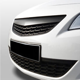 Badgeless debadged grill for Vauxhall Opel Astra J mk6 2009-2012 5 door models