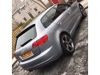 2008 Audi A3 2.0 TDI S-Line DSG 140 BHP Quick Sale Sport Back BARGAIN