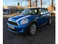 09 Mini Cooper S 1.6 Supercharged Px/or Swap