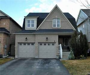 For Rent 4 Bedrm Detached House in Bradford ON - 2 Car Garage