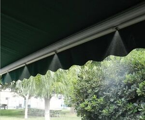 COOL DOWN RV AWNING MISTER
