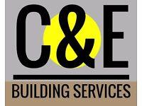 C&E Building Services [FREE QUOTATION]