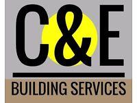 C&E Building Services