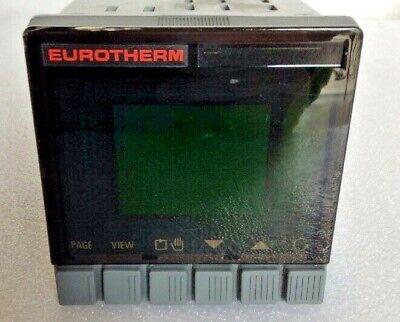 Eurotherm 902s Temperature Controller