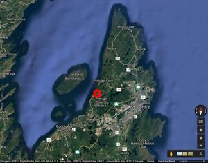 0ne Acre Ocean  View  Lot for Sale in Portugal Cove-St. Phillips St. John's Newfoundland image 5