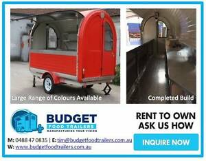 Small Operation Food Trailer From $9900 Brisbane Region Preview