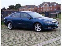 **New Facelift** Mazda 6 TS2 **HIGH SPECS Model** HPi Clear