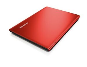 Lenovo S41-70 ITH Red