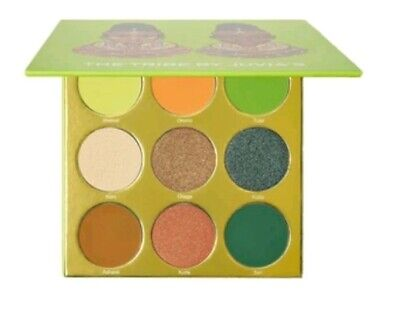The Tribe Palette from Juvia's Place 100% original products