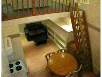 Double Mezzanine Studio in Notting Hill Available
