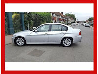 2005 BMW 3 SERIES 2.0 320i SE -- Hpi cleared -- Automatic --- Low Miles 60000 --- Alternate4 Audi A4