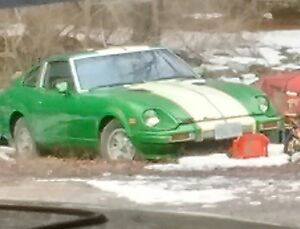 1980 280Z for sale