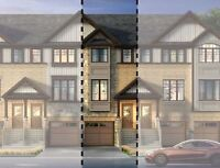 Carousel - Spacious Townhome by Losani - Lot 4