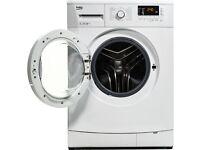 Currys BEKO WM74145W Washing Machine - White