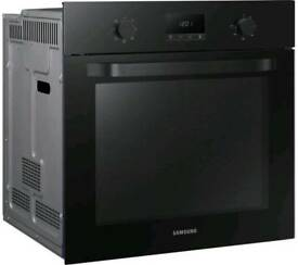 SAMSUNG NV70K1340BB/EU Electric Built-under Oven