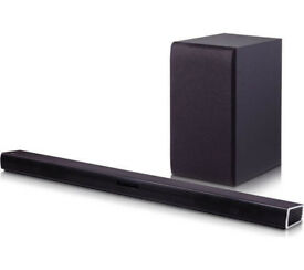 LG SH4 2.1 Wireless Sound Bar BNIB