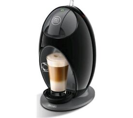BRAND NEW Nescafe Dolce Gusto Jovia Manual Black Coffee Machine by De'Longhi RRP£90 OUR PRICE £59.99