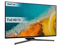 Samsung UE50J6240 6 Series Flat Full HD Smart TV - RRP £470