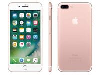 iPhone 7 PLUS 256GB **AS NEW** PLEASE CALL OR TEXT