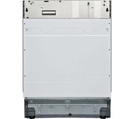 KENWOOD Full-size Integrated Dishwasher A++