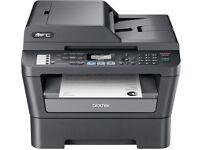 Brother MFC-7460DN Laser Printer