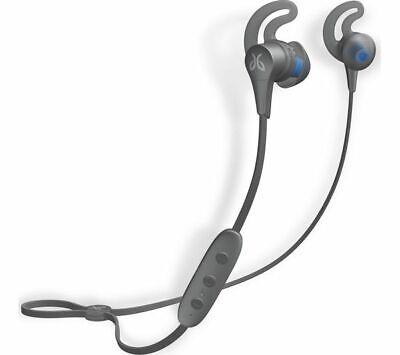 JAYBIRD Tarah Wireless Bluetooth Sports Earphones - Black & Metallic Flash