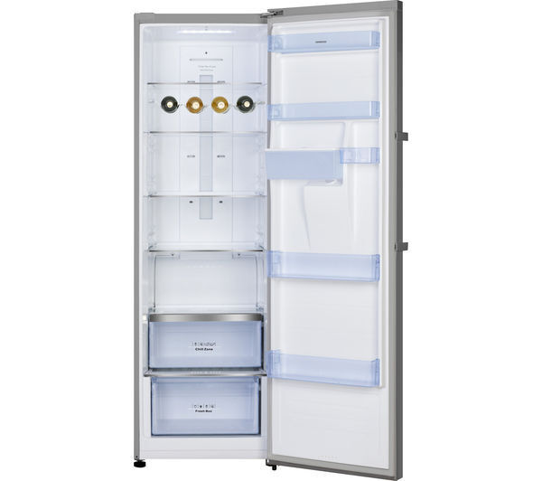 KENWOOD KTLD60X15 Tall FridgeStainless Steel RRP429in Rusholme, ManchesterGumtree - KENWOOD KTLD60X15 Tall Fridge Stainless Steel in new condition without box, May have few scruffs on body, fully tested and in working condition, viewing highly recomended Dimensions 1855 x 595 x 712 mm (H x W x D) RRP £429 See my other adds for more...