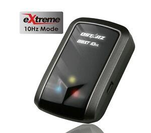 Qstarz-BT-Q818XT-10Hz-High-Speed-Bluetooth-GPS-Receiver