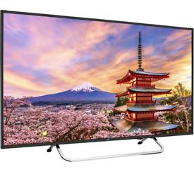 """JVCLT-40C590 40"""" Full HD LED TV - Black"""