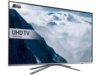 "SAMSUNG UE55KU6400 Smart 4k Ultra HD HDR 55"" LED TV -- £599.99 ono"