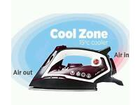 Hoover TIF2601 Airflow Steam Iron