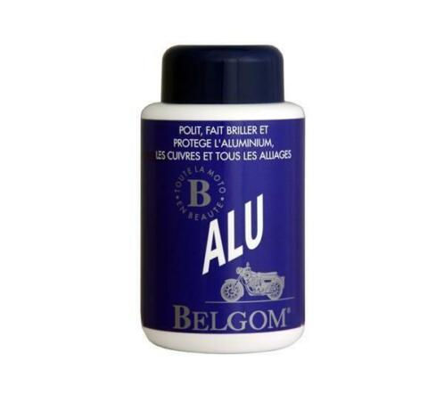 Belgom Aluminium Polish 250ml