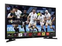 "48"" SMART SAMSUNG LED TV UE48J5200 . Warranty and delivered. Bargain."