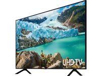 "Samsung smart 4K tv 70"""