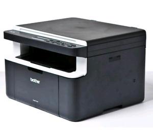 Brother dcp1512 laser printer + scanner