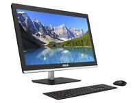 Asus ET2230 All-in-One desktop PC