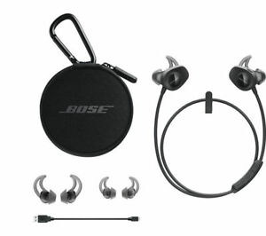 Bose Soundsport Wireless Bluetooth Headphones